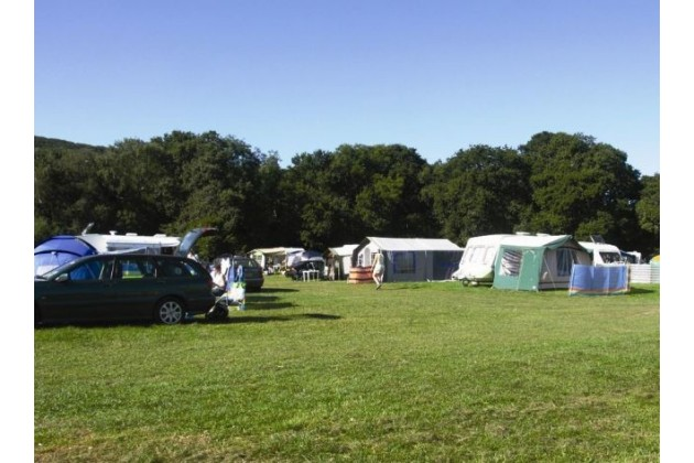 Photo of Norden Farm Touring Caravan & Camping Site