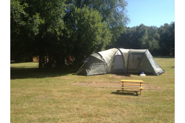 Photo of Woodlands Camping Park