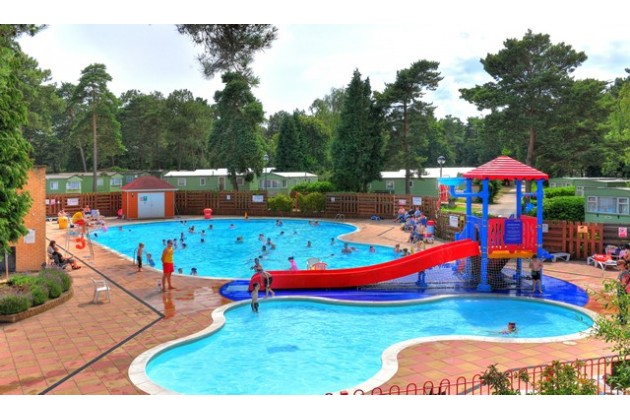 Photo of Sandford Holiday Park