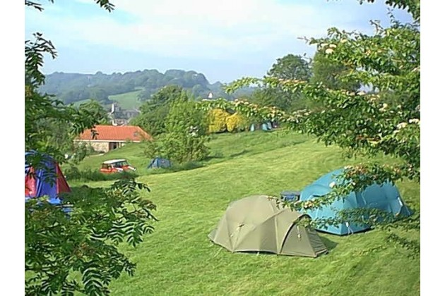 Photo of Hook Farm Camping and Touring Park