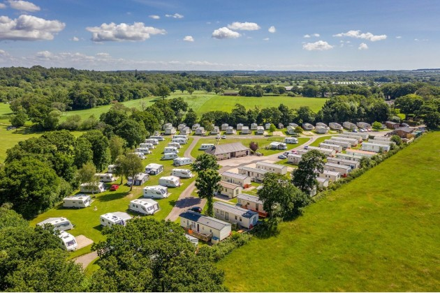 Photo of Sandyholme Holiday Park