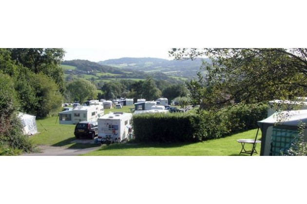 Photo of Wood Farm Caravan & Camping Park
