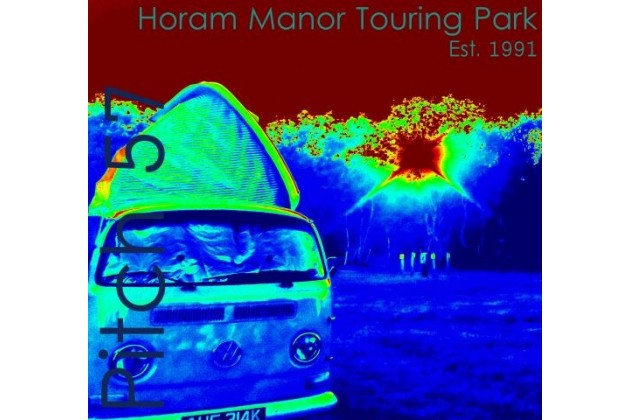 Photo of Horam Manor Touring Park