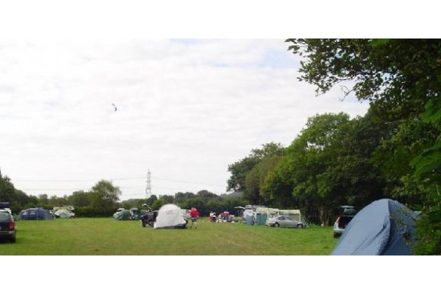 Photo of Waters Meet Caravan And Camping Site