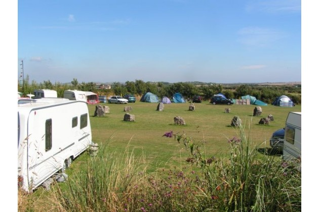 Photo of Pitton Cross Caravan & Camping Park