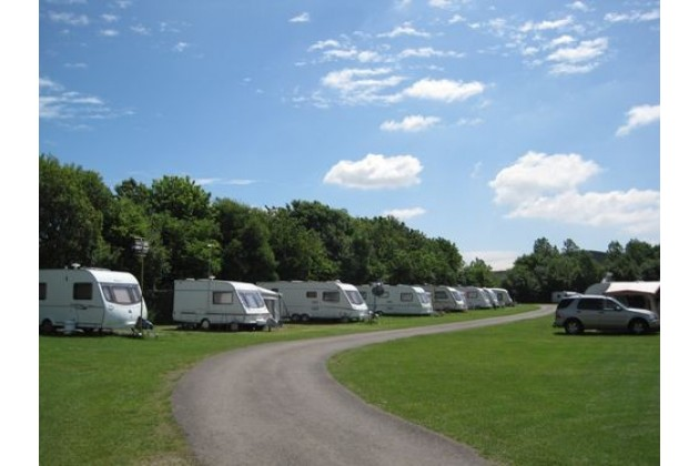 Photo of Llandow Touring Caravan Park