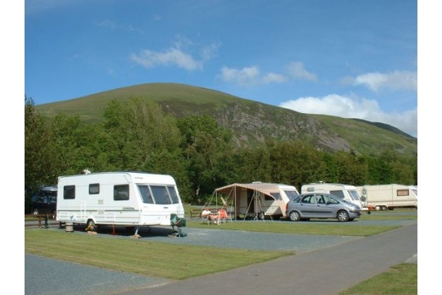 Photo of Bryn Gloch Caravan & Camping Park