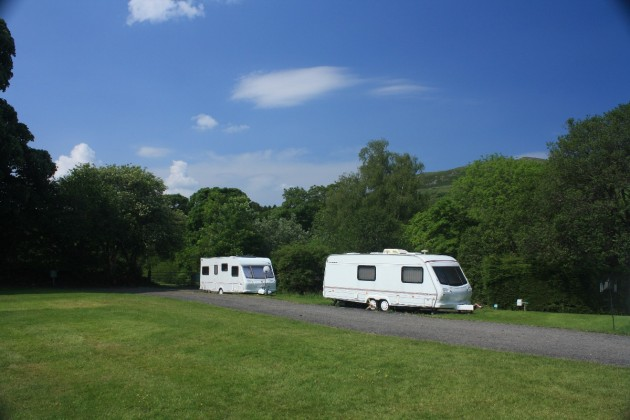 Photo of Tyn Cornel Camping & Caravan Park
