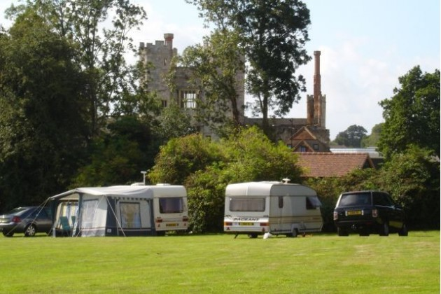 Photo of Drove Lea Farm Camping And Caravanning