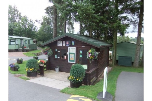 Photo of Borders Hideaway Holiday Park