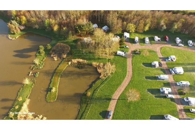 Photo of Hereford Camping and Caravanning Club Site