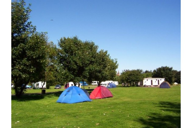 Photo of Wick Caravan And Camping Site