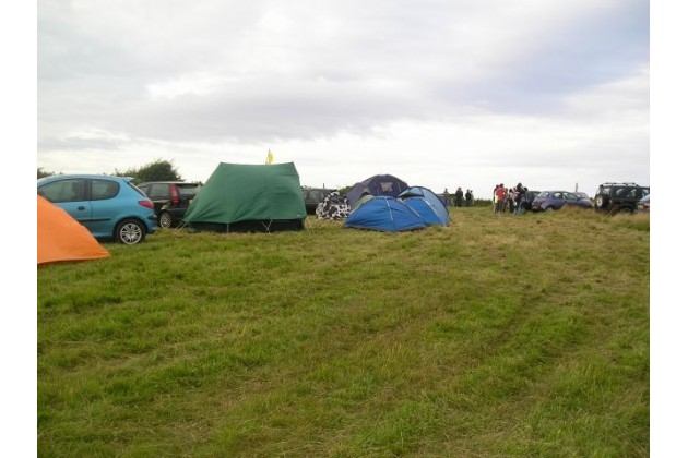 Photo of Llanbadrig Vineyard Camp Site