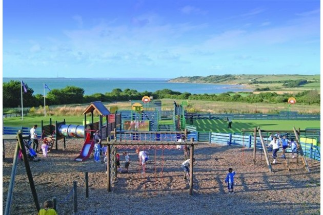 Photo of Thorness Bay Holiday Park
