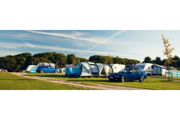 Photo of Whitecliff Bay Holiday Park