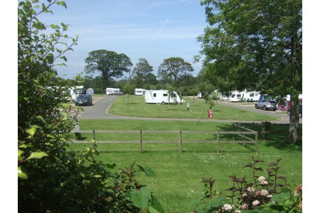 Photo of The Orchards Holiday Caravan And Camping Park
