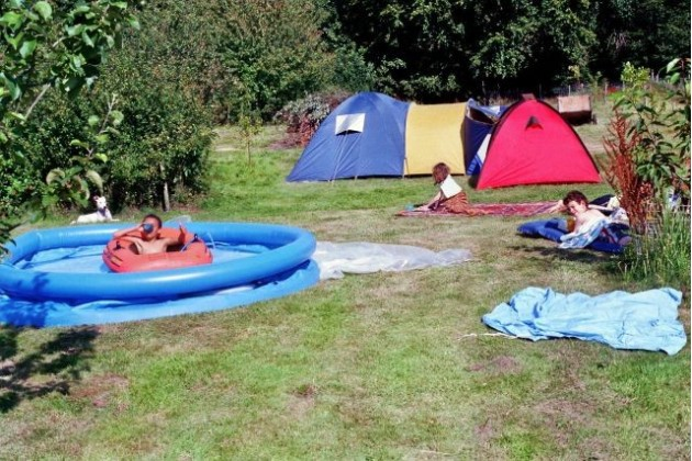 Photo of Welsummer Camping