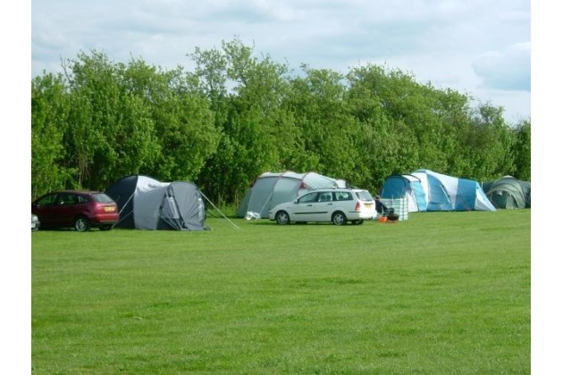 Photo of Palace Farm Camp Site