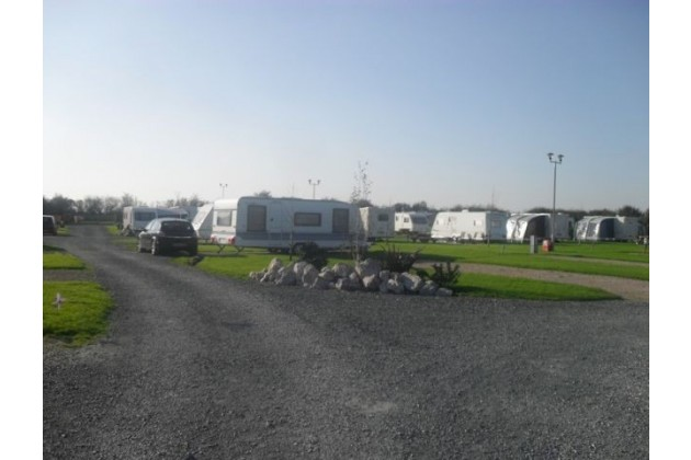 Photo of Oaklands Caravan Park