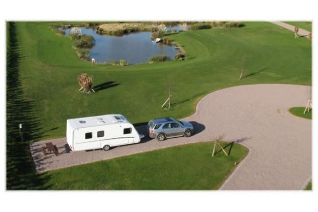 Photo of Mill Farm Leisure Adults only caravan and campsite
