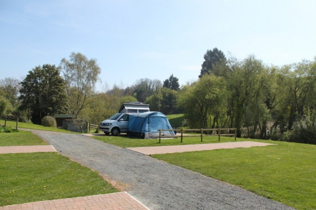 Photo of Hunters Lodge Caravan and Camping Certificated Site