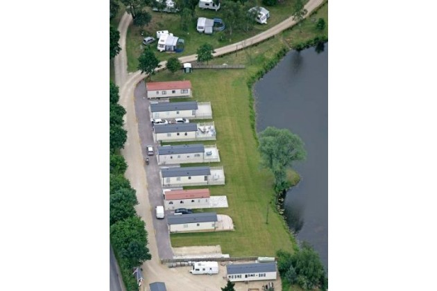 Photo of Willow Holt Caravan And Camping Park