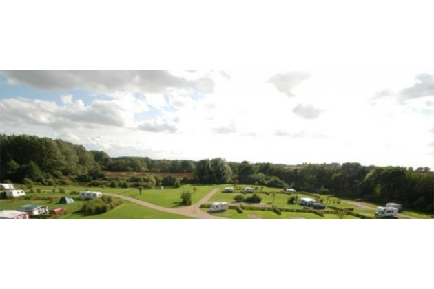 Photo of Deers Glade Caravan