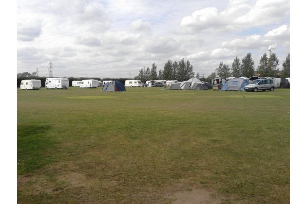 Photo of Trentfield Farm Camp Site