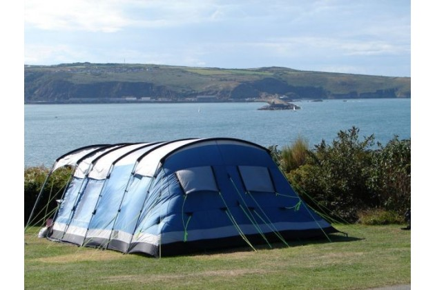 Photo of Fishguard Bay Caravan and Camping Park