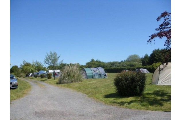 Photo of Crane Cross Camping Park