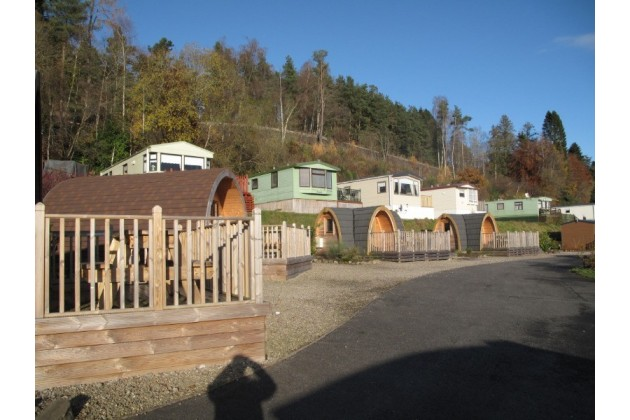 Photo of Corriefodly Holiday Park