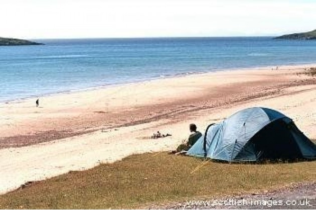 Photo of Sands Caravan and Camping