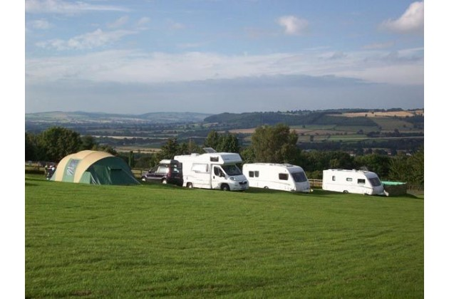 Photo of Whitcliffe Camp Site