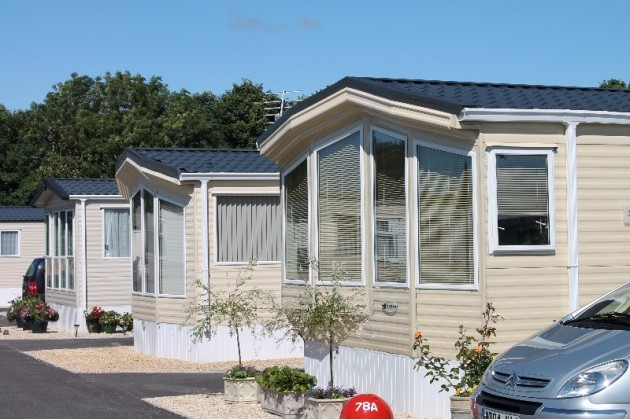 Holiday Homes at Edithmead