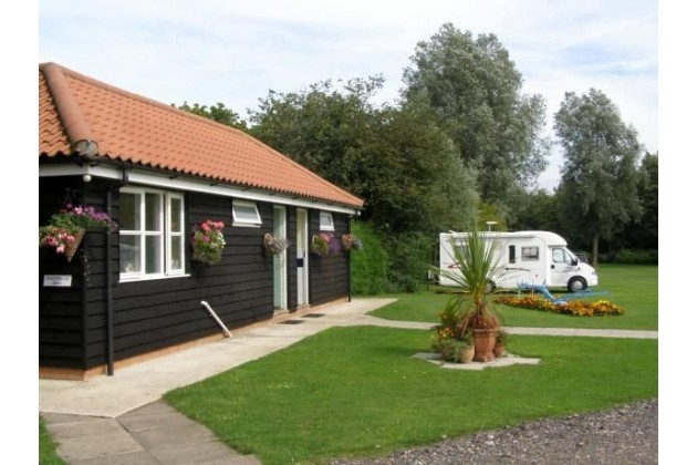Photo of Run Cottage Touring Park