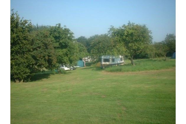 Photo of The Orchard Campsite