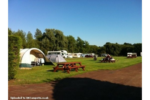 Photo of Willowmere Caravan Park