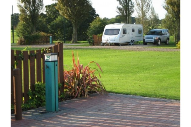 Photo of Plassey Leisure Park