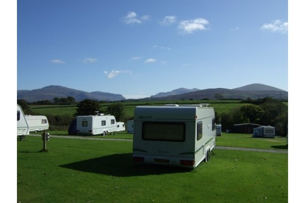 Photo of Rhyd y Galen Caravan and Camping Park