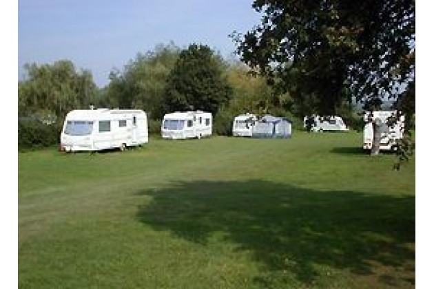 Photo of Red lion Inn Camping & Caravan Park