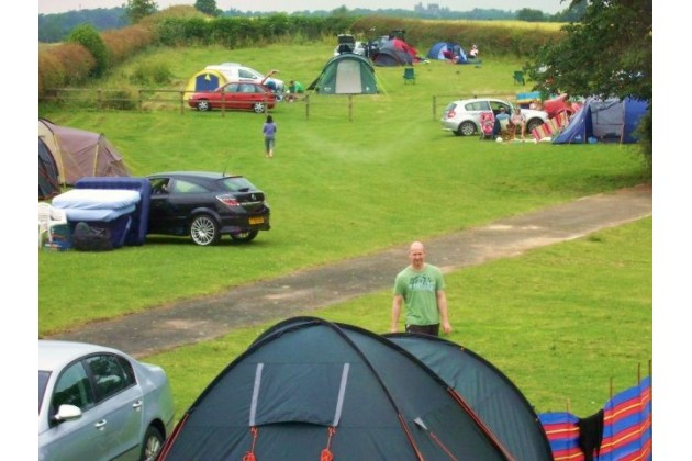 Photo of Whixley Lodge Campsite