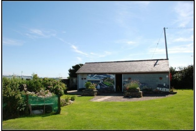 Photo of Ty Newydd Farm Caravan and Camping Site