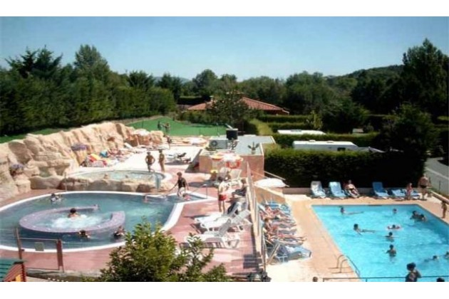 Photo of Camping le clos auroy