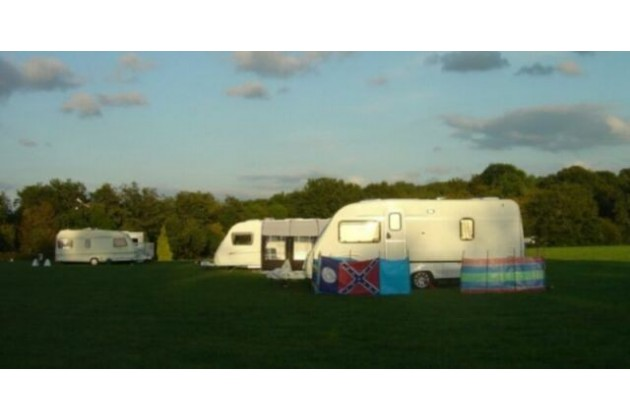 Photo of Henfold Lakes Fishery and Caravan Park