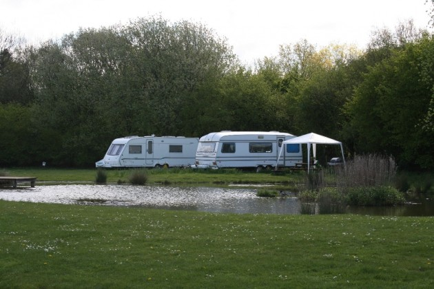 Photo of Yaxham Waters Holiday Park