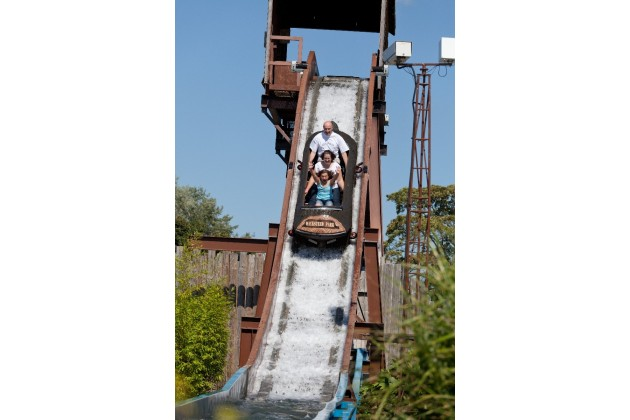 Photo of Wicksteed Park