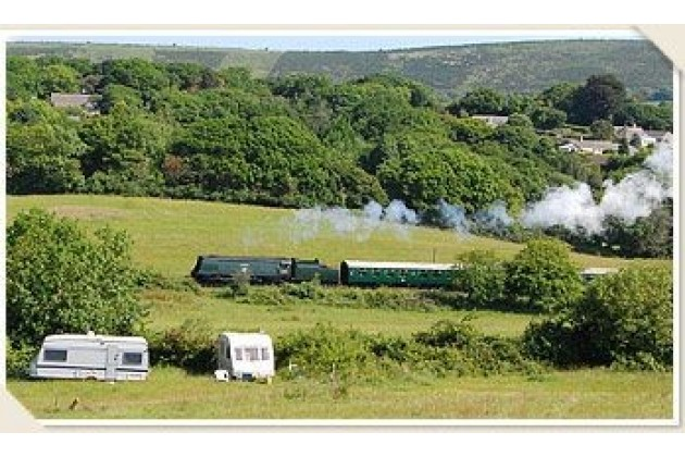 Photo of The Railway Campsite