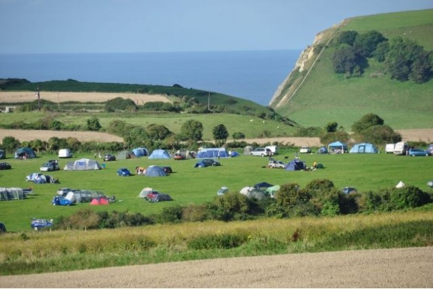 Photo of Weston Dairy Campsite