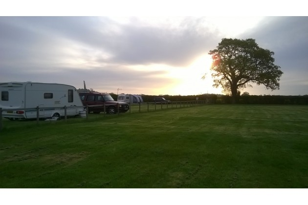 Photo of Oxford Oak Camping