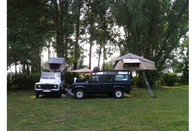 Photo of Camping Land an der Elbe
